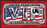 The Veterans in Piping